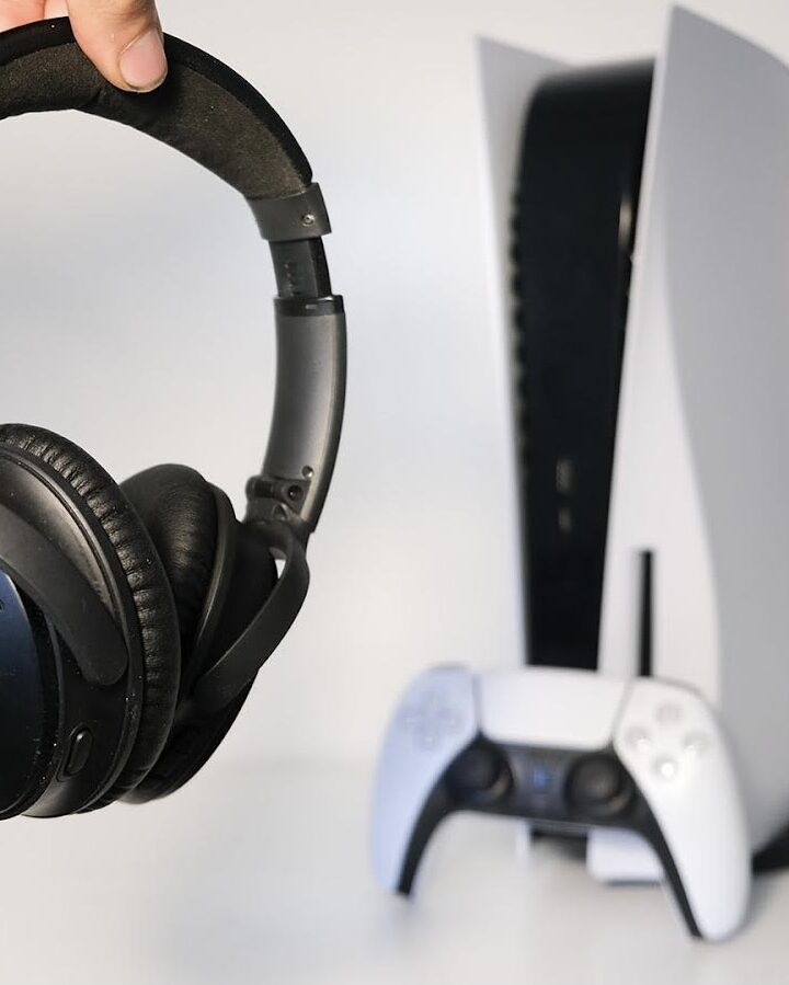 Bose QC35 good for gaming on Playstation 5? Here is what we thought!